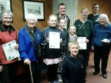 Peninsula Keep Dunedin Beautiful Winners