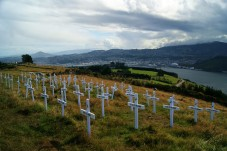 Crosses of Peninsula Men
