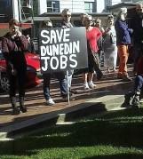 Save Dunedin Jobs